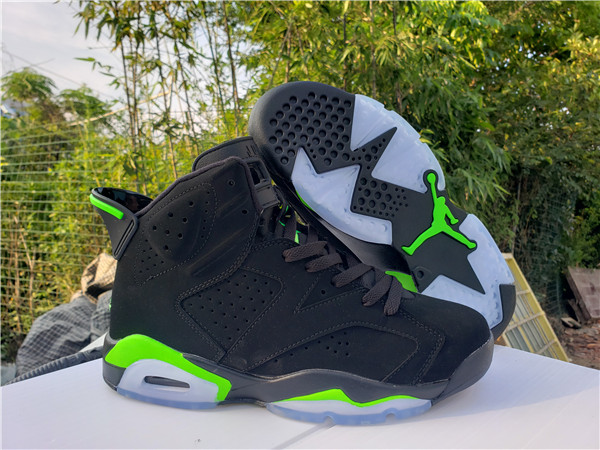 Men's Running Weapon Super Quality Air Jordan 6 Shoes 021