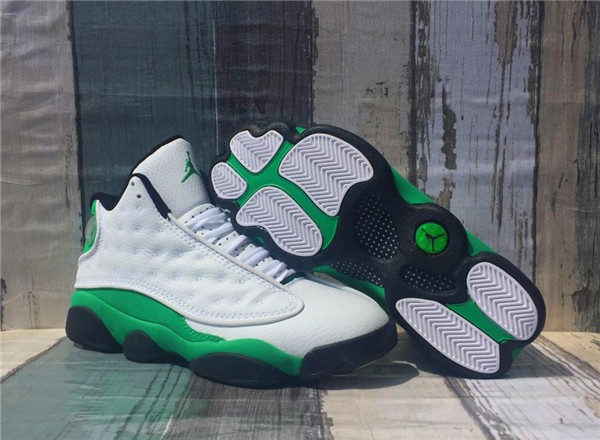 Men's Running Weapon Air Jordan 13 Shoes 017