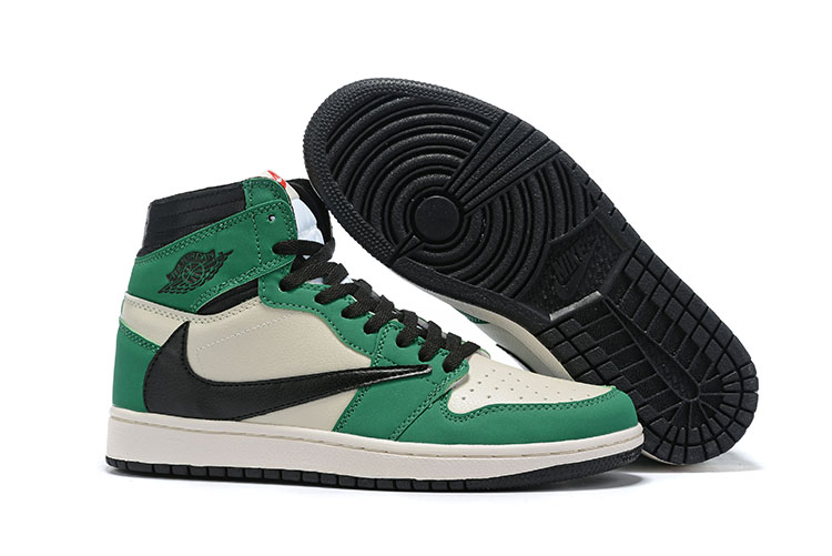 Men's Running weapon Air Jordan 1 Shoes 042
