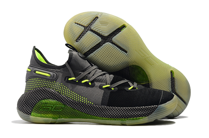 Men's Running weapon Super Quality Curry 6 Shoes 005