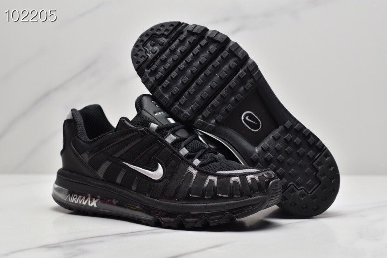 Men's Hot sale Running weapon Air Max TN 2019 Shoes 052