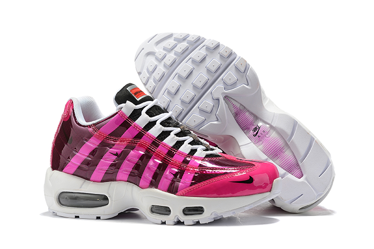 Women's Running weapon Air Max 95 Shoes 004