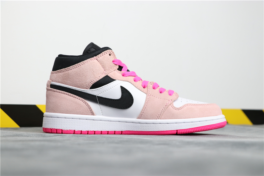 Men's Running weapon Air Jordan 1 Shoes 039
