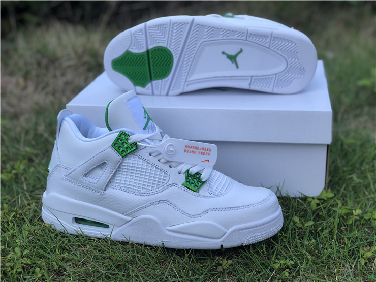 Men's Hot Sale Running weapon Air Jordan 4 Shoes 023