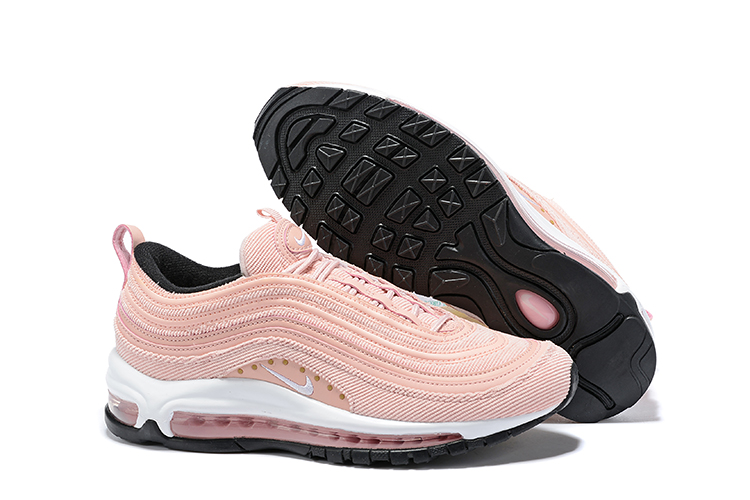 Women's Running weapon Air Max 97 Shoes 002