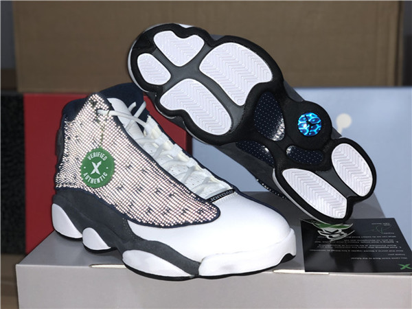 Men's Running Weapon Air Jordan 13 Shoes 020