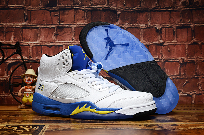 Men's Running weapon Air Jordan 5 Shoes 001