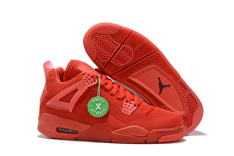 Men's Hot Sale Running weapon Air Jordan 4 shoes 014