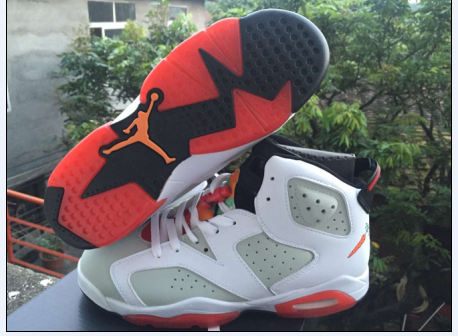 Running weapon Cheap Air Jordan 6 Shoes Retro Best Quality Wholesale