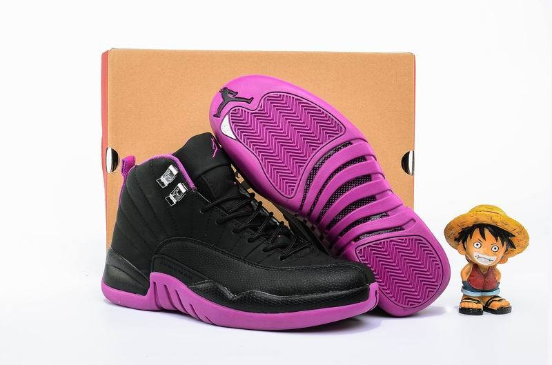 Running weapon Cheap Air Jordan 12 Shoes Retro Women