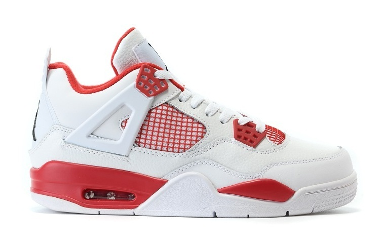 Running weapon China Air Jordan 4 Shoes Retro Spring 2016
