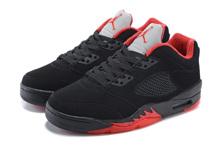Running weapon Cheap Air Jordan 5 Shoes Retro Low Wholesale China