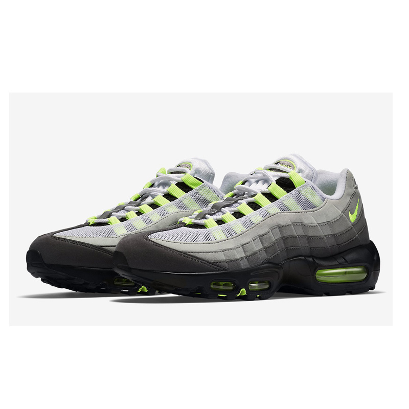 Running weapon Air Max 95 Shoes Women China Wholesale
