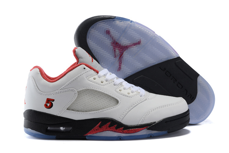 Running weapon Air Jordan 5 Retro Low Cheap Wholesale Nike Shoes