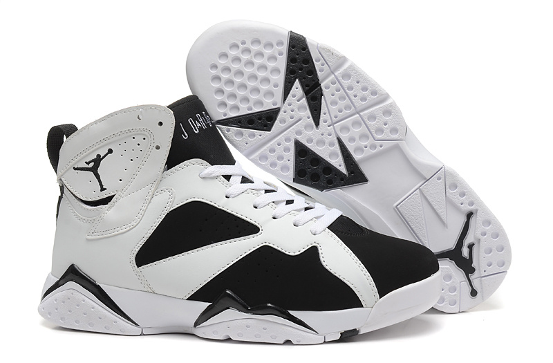 Running weapon Cheap Wholesale Nike Shoes Air Jordan 7 Shoes Mens