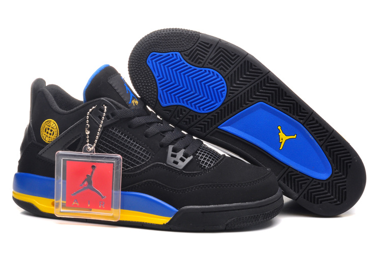 Running weapon Cheap Air Jordan 4 Shanghai Shen Best Replicas
