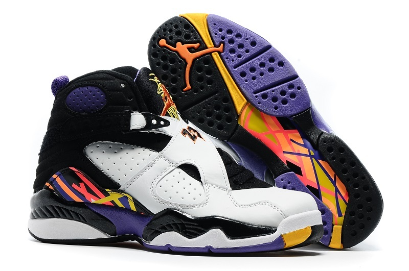 Running weapon Women Air Jordan 8 Newest Arrival Shoes Wholesale