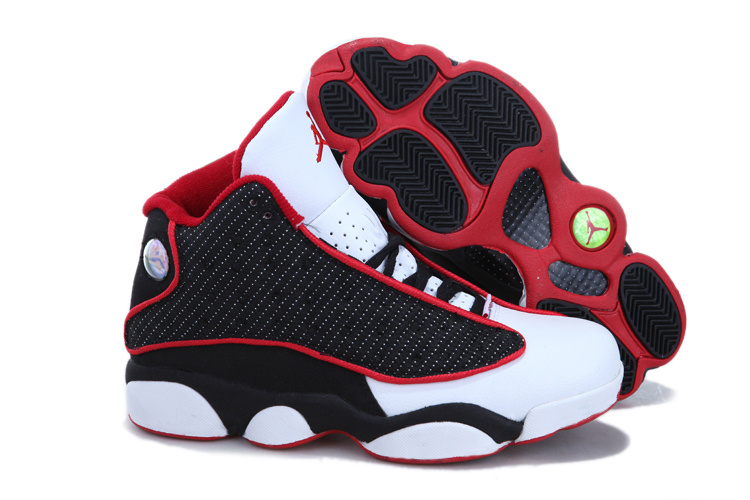 Running weapon Newest Air Jordan 13 Retro Shoes WMNS