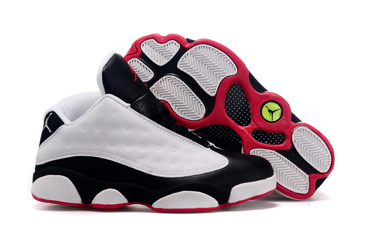 Running weapon Cheap Wholesale Nike Shoes Air Jordan 13 GS Retro Low Women