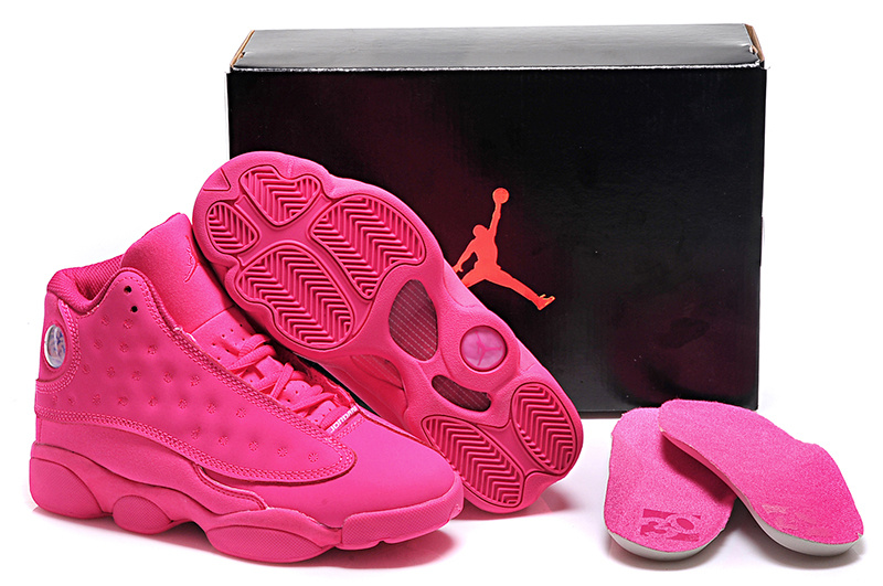 Running weapon Cheap Wholesale Nike Shoes Air Jordan 13 Retro Women