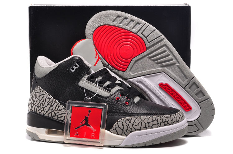 Running weapon Cheap Air Jordan 3 Women's Shoes China Sale