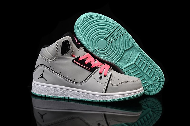 Running weapon Cheap Wholesale Air Jordan 1 Flight 2 Shoes Women