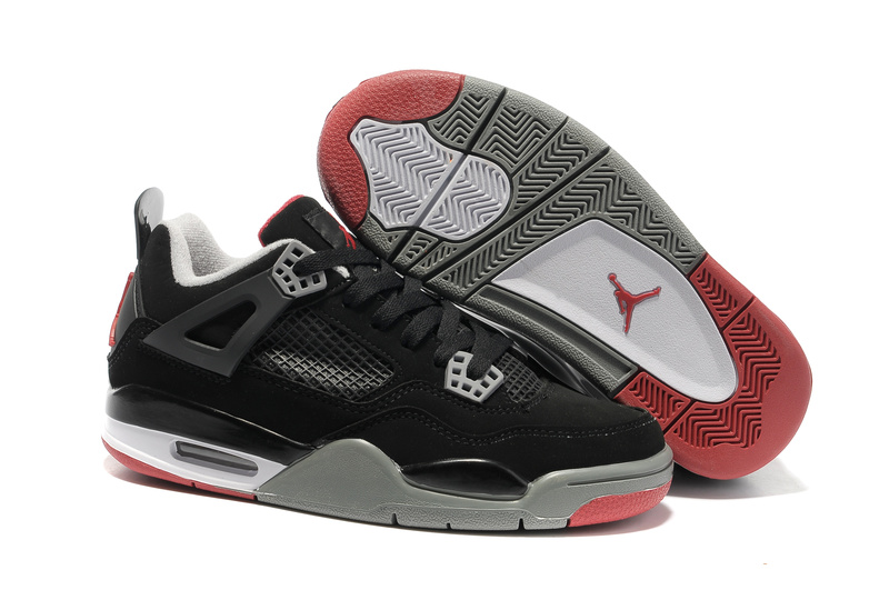 Running weapon New Air Jordan 4 Shoes Sports China Wholesale