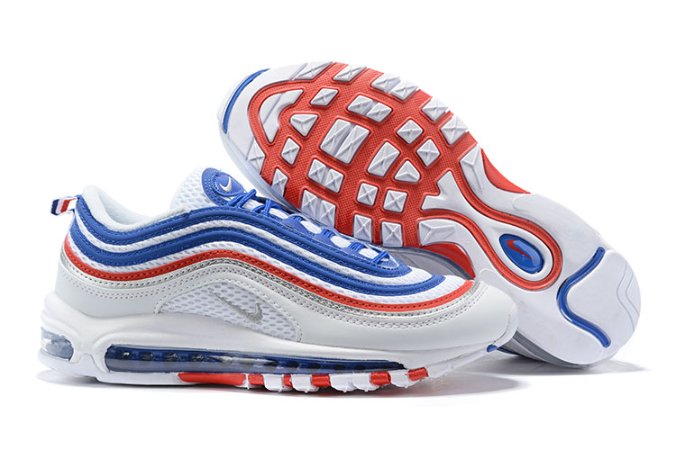 Men's Running weapon Air Max 97 Shoes 017
