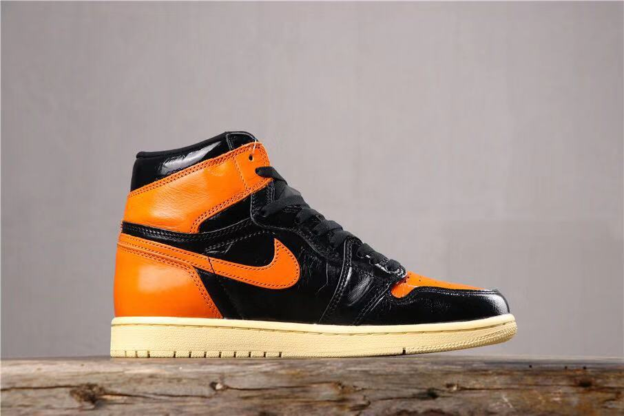 Men's Running weapon Air Jordan 1 Shoes 029