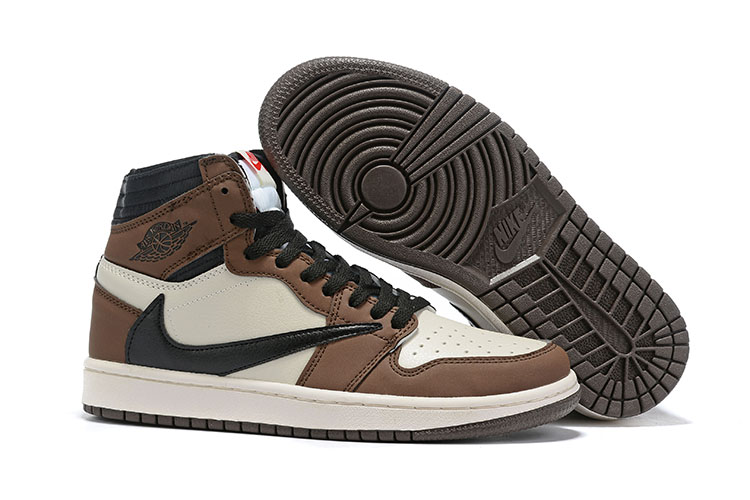 Men's Running weapon Air Jordan 1 Shoes 043