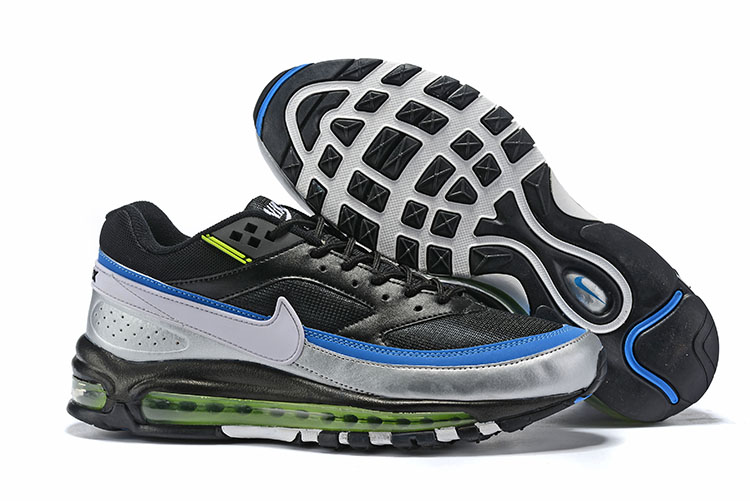 Men's Running weapon Air Max 97 Shoes 021