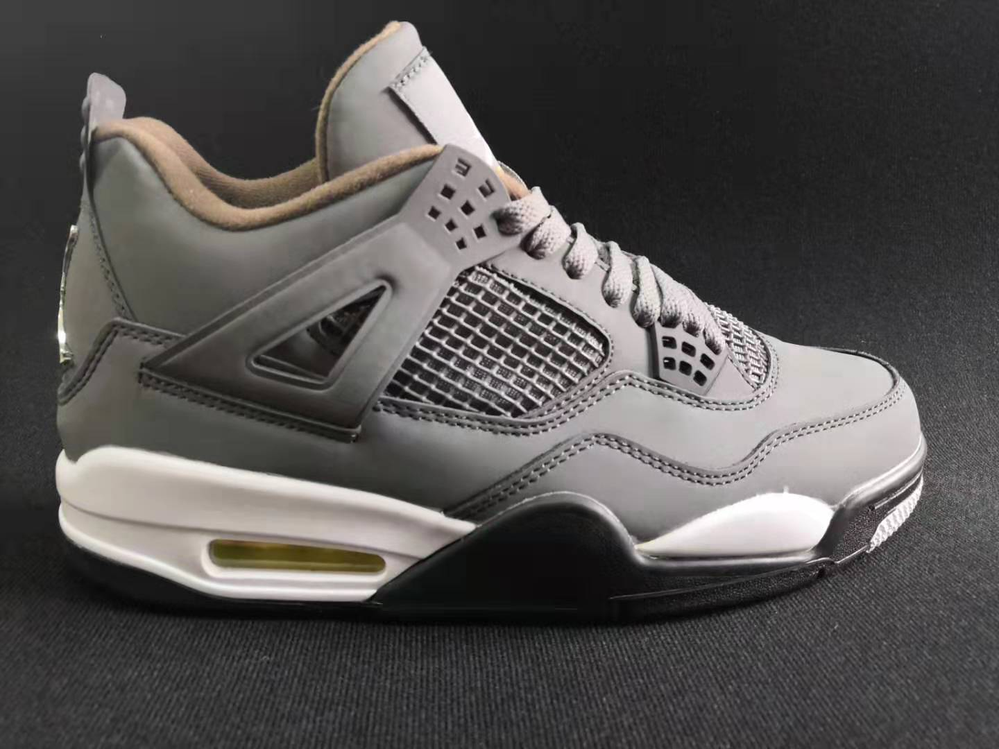 Men's Hot Sale Running weapon Air Jordan 4 shoes 010