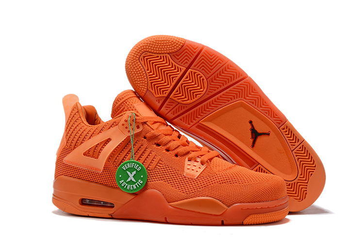 Men's Hot Sale Running weapon Air Jordan 4 shoes 013