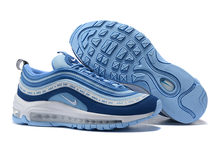 Men's Running weapon Air Max 97 Shoes 025