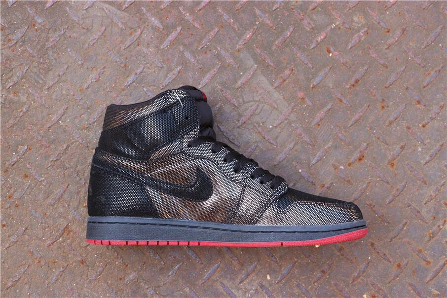 Men's Running weapon Air Jordan 1 Shoes 030