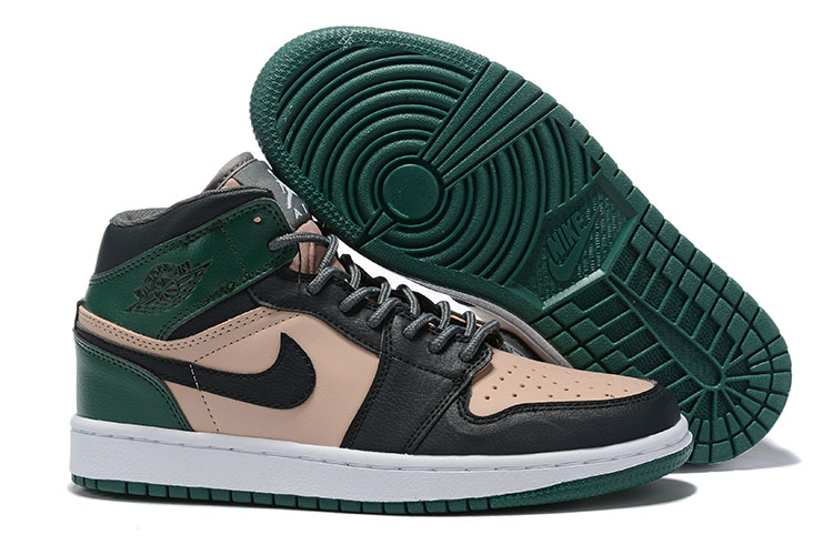 Men's Running weapon Air Jordan 1 Shoes 032