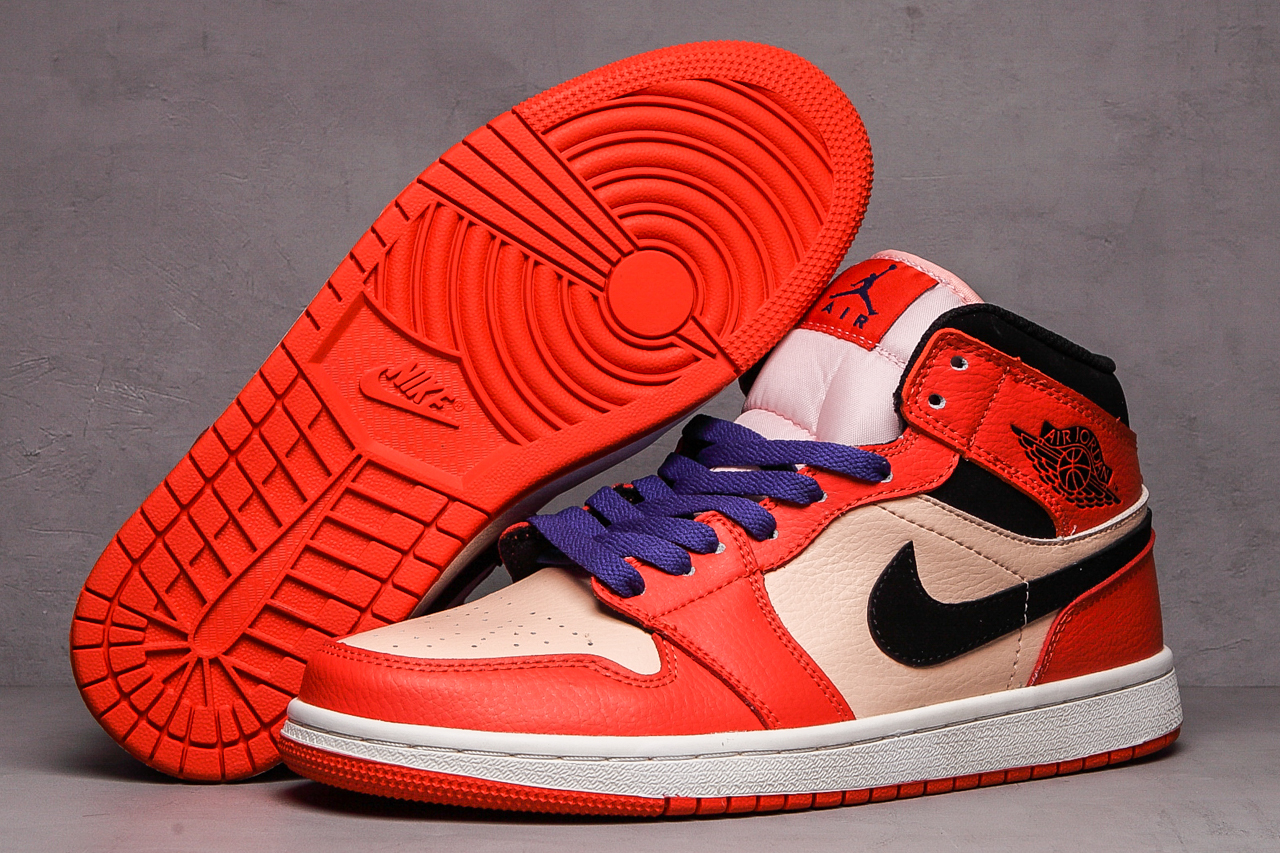 Men's Running weapon Air Jordan 1 Shoes 040