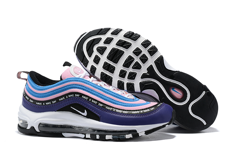 Women's Running weapon Air Max 97 Shoes 008