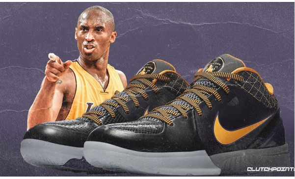 Men's Running weapon Kobe Bryant Shoes