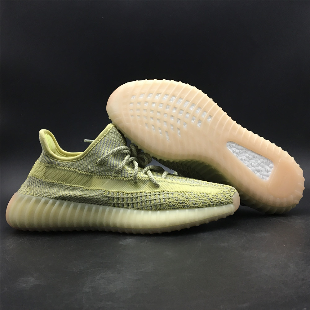 Men's Running Weapon Yeezy 350 V2 Shoes 017