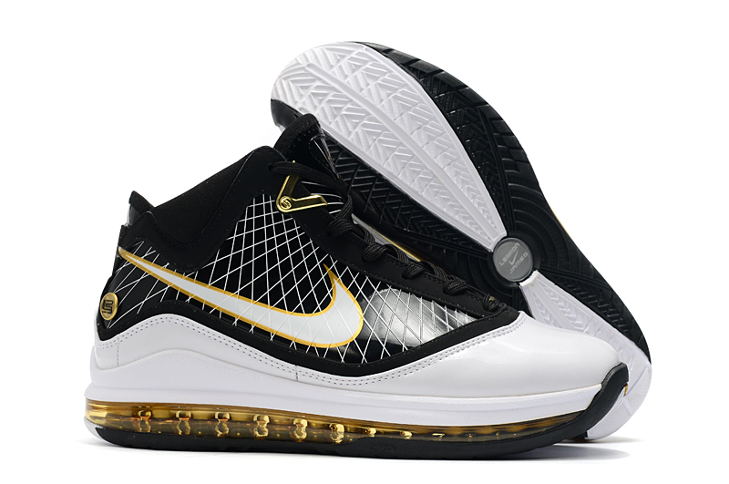 Men's Running weapon LeBron James 7 Shoes 002
