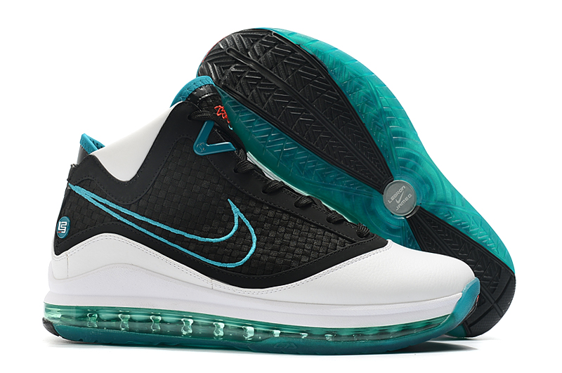 Men's Running weapon LeBron James 7 Shoes 006