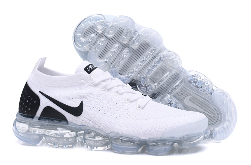 Men's Running Weapon Air Vapormax Flyknit Shoes 018