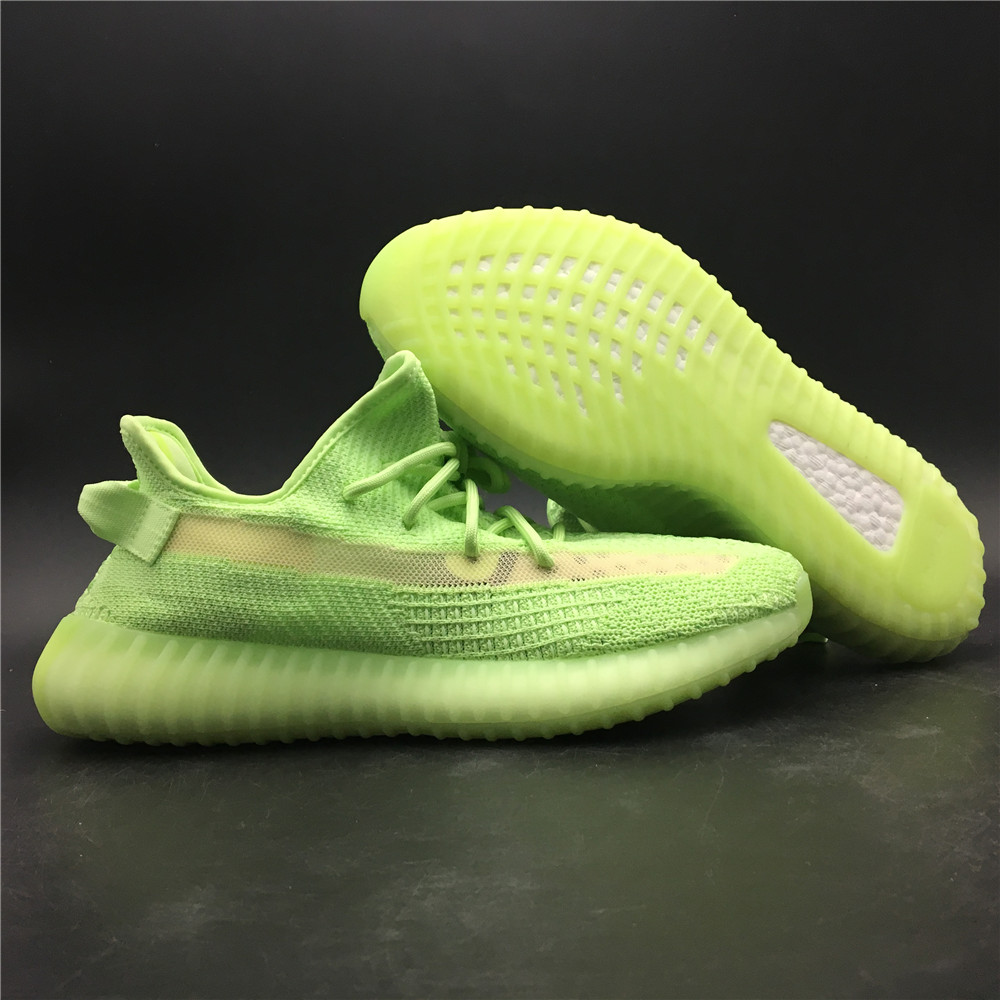 Men's Running Weapon Yeezy 350 V2 Shoes 030