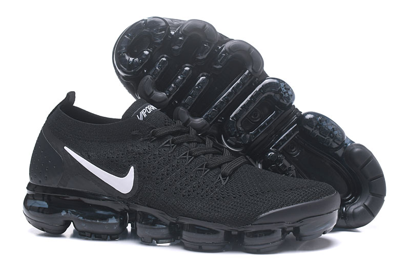 Men's Running Weapon Air Vapormax Flyknit Shoes 019
