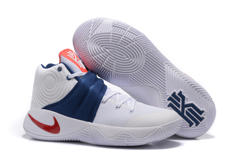 Running weapon Wholesale Nike Kyrie Irving II Shoes Men Cheap