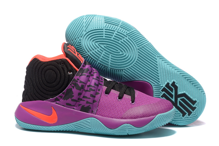 Running weapon Nike Kyrie Irving 2 Shoes Basketball Cheap Wholesale
