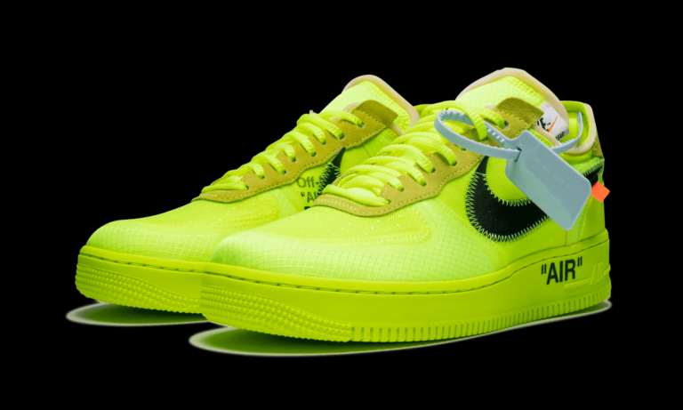 Women's Air Force 1 Shoes 003