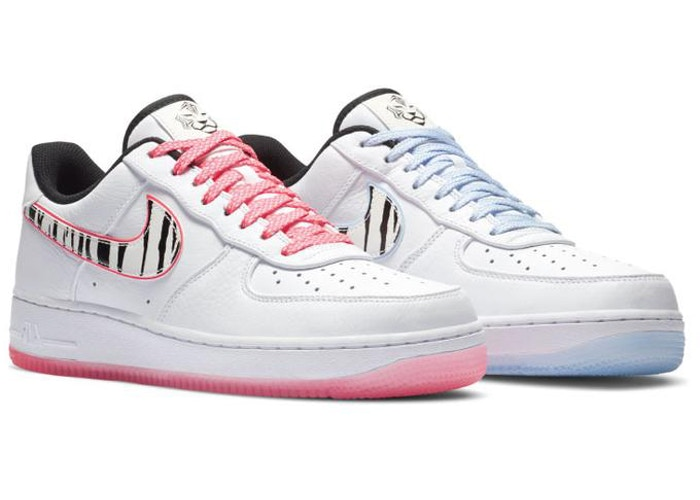 Women's Air Force 1 Shoes 001