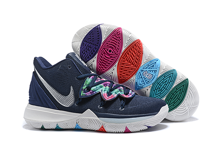 Women's Running weapon Super Quality Kyrie 5 shoes 006